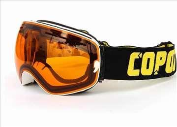 Profesionalne SKI naočare brile zaštitne profesion