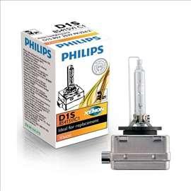 Original Philips sijalice D1S