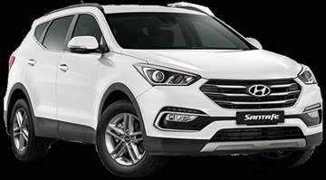 Hyundai Santa Fe novi i polovni delovi