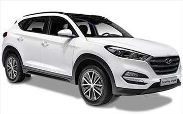 Hyundai Tuscon novi i polovni delovi