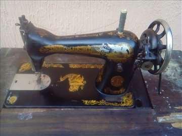 Prodajem Singer mašinu za šivenje