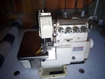 Šivaca mašina endlarica