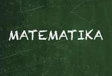 Matematika za osnovnu i srednju skolu