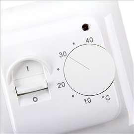 Termostat za podno grejanje-mehanički