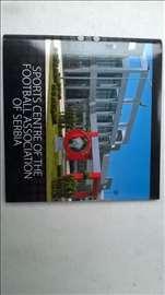 DVD Sportski centar FSS, S. PAZOVA, 2 kom.
