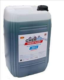 Termofluid za grejanje Chemco 100% koncentrovan