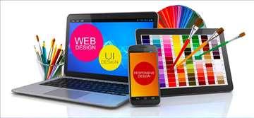 Časovi Web dizajna Html+Css+Seo obuka