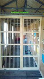 Klizna vrata za golubove