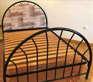 Krevet metalni 140 x 200