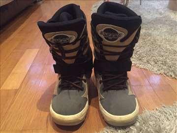 Snowboard cipele