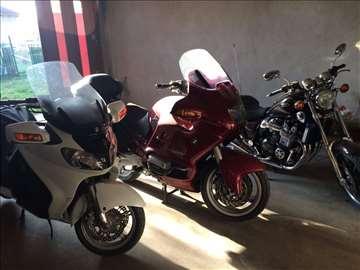 Yamaha maxim x 750