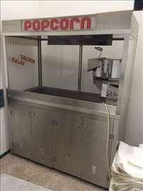 Aparat za kokice (popcorn)