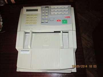 Fotokopir, FAX, Laser Lanier 4210