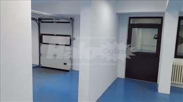 Poslovno-magacinski prostor-Voždovac-Ustanička 128