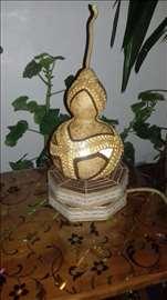 Lampa od tikve - ukrasna