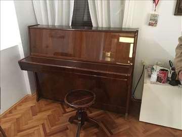 Petrof pianino prodajem