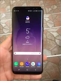 Samsung S8 Plus/star 2 dana/6gb ram/full oprema