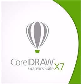 CorelDRAW Graphics Suite X7 (2015)