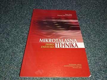 Mikrotalasna tehnika zbirka zadataka