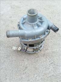 Пумпа за воду за судо машину NUOVA IBMEI Italy