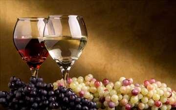 Makedonsko vino