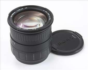 Sigma 28-200mm Aspherical za Sony