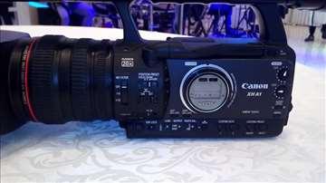 Snimanje kamerom