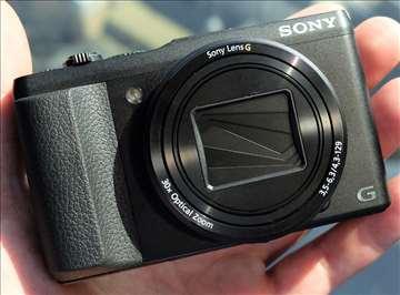 Sony DSC-HX50 30x zoom - kao NOV