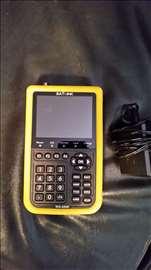 Instrument DVBT-S 9609 kombo metar