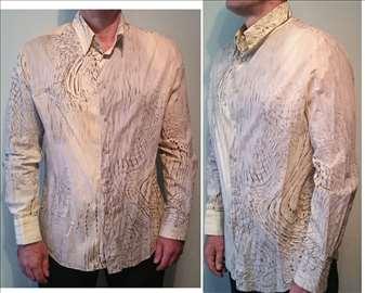 Just Cavalli, vrhunska košulja, polovno, vel 54