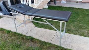 Kozmeticki krevet sto za masazu i depilaciju NOVO