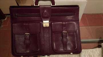 Merkur poslovna torba