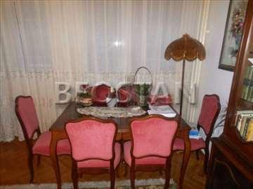 Novi Beograd - Fontana Genex ID#23128