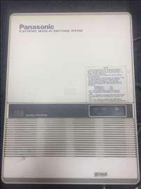Telefonska centrala Panasonic KX-T308