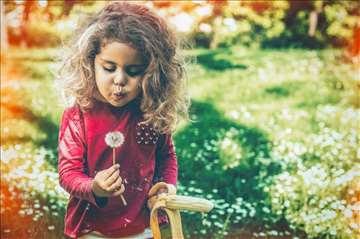 Fotografisanje dečijih rođendana - top kvallitet
