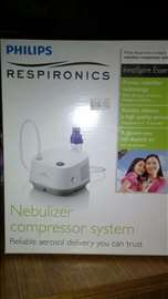 Philipsov inhalator kompresorski