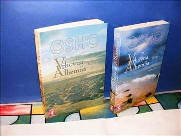 VRHOVNA ALHEMIJA I-II OSHO