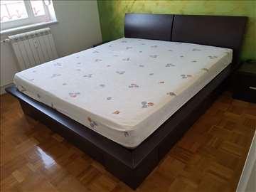 Bračni krevet Rim