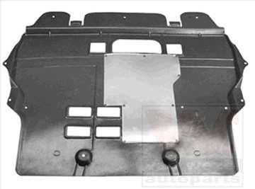 Citroen C4 II 1.6HDI Donja Zastita Motora, Sus Ple