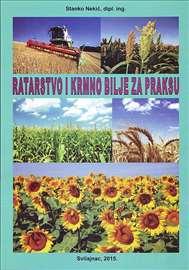 Knjiga Ratarstvo i krmno bilje za praksu, sniženo