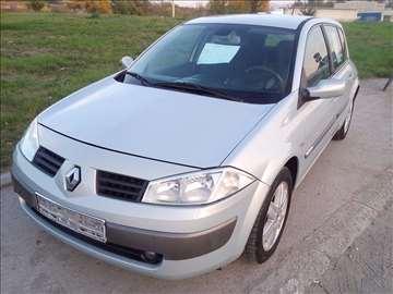 Renault Megane 1.6 16 v benzin