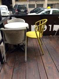 Stolice za bastu