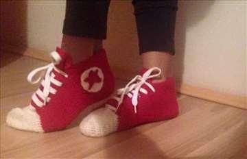 Vunene čarape ženske, muške i dečje