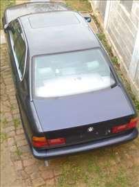 BMW 525 e34tds  u opisu