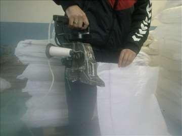 Mašine za šivenje svih džakova, prodaja i servis