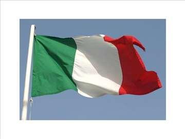Sudski prevodioci za italijanski, španski,engleski