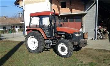 Traktor Europard 804