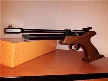Vazdušni pištolj CP1 4.5, nov