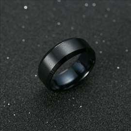 Burma crna, titanijum, više veličina