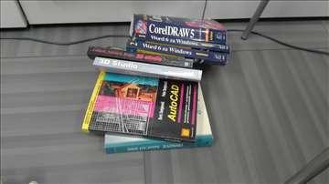 CorelDRAW 5, AutoCAD